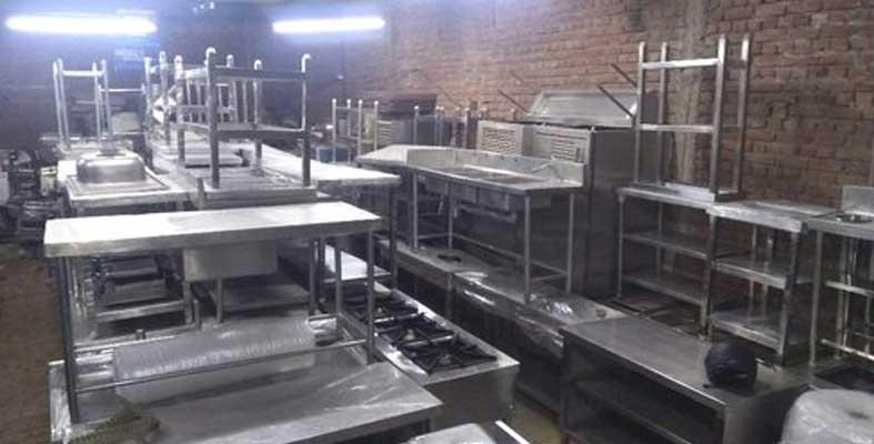 kurtköy ikinci el lokanta malzemeleri
